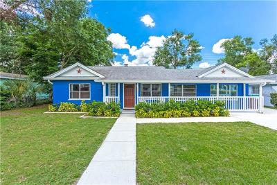 Single Family Home For Sale: 3222 Price Avenue