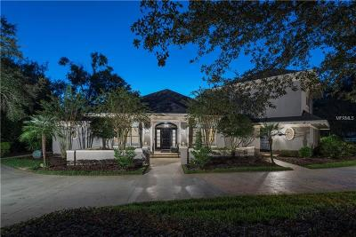 Winter Park Single Family Home For Sale: 1641 Via Tuscany
