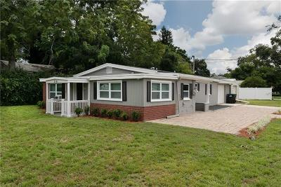 Orlando FL Single Family Home For Sale: $300,510