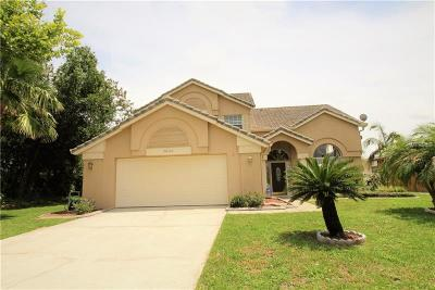 Orlando Single Family Home For Sale: 20336 Maxim Parkway