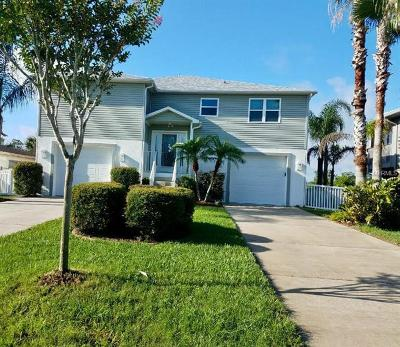 Pasco County Single Family Home For Sale: 7022 Southwind Drive