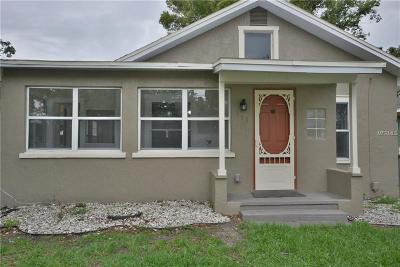 Longwood Single Family Home For Sale: 151 & 153 E Maine Avenue