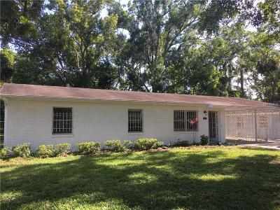 Sanford FL Single Family Home For Sale: $200,000