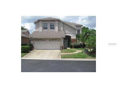 *Hunters Creek* Single Family Home For Sale: 14354 Dulcimer Court