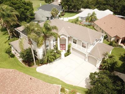 Lake County, Sumter County Single Family Home For Sale: 10503 Crystal Ridge Court