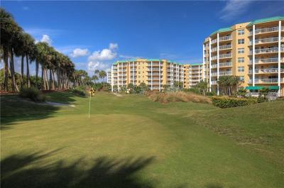 Ponce Inlet Condo For Sale: 4650 Links Village Drive #B301