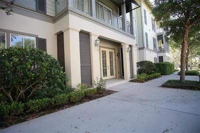 Celebration Condo For Sale: 621 Sycamore Street #5101