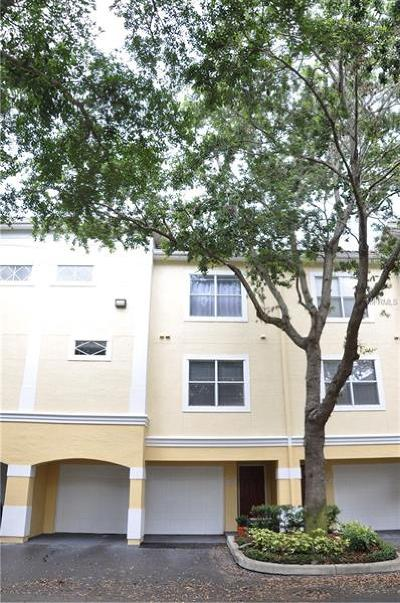 Maitland Townhouse For Sale: 2415 Legacy Lake Drive #2415