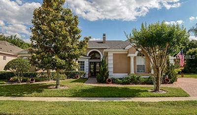 Sanford FL Single Family Home For Sale: $535,000