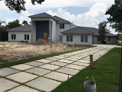 Windermere Single Family Home For Sale: 13013 Water Point Boulevard
