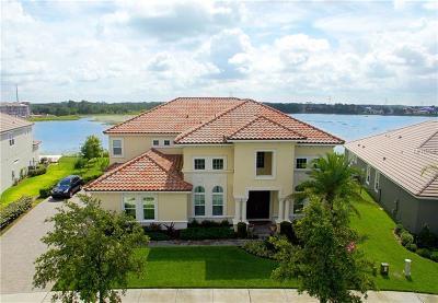 Winter Garden Single Family Home For Sale: 5364 Bowman Drive