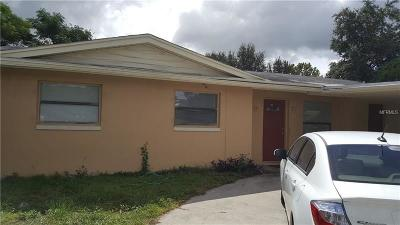 orlando Single Family Home For Sale: 2225 Messina Avenue