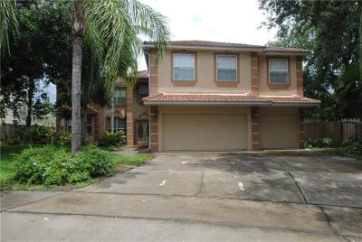 Ocoee Single Family Home For Sale: 2079 Date Palm Court