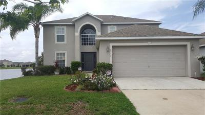 Kissimmee Single Family Home For Sale: 2590 Hunley Loop