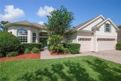 Orlando Single Family Home For Sale: 9839 Pineola Drive