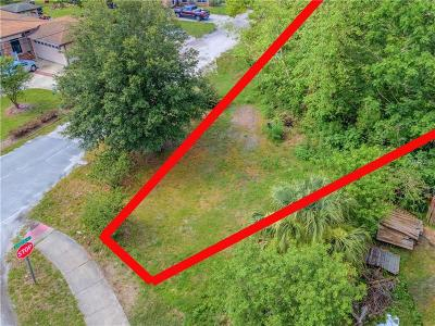 Oviedo Residential Lots & Land For Sale: 3132 East Street