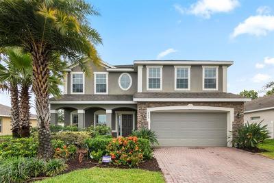 Winter Garden Single Family Home For Sale: 469 Copperdale Avenue