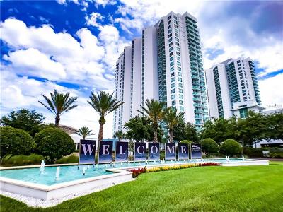 Holly Hill Condo For Sale: 241 Riverside Drive #1202