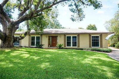 Maitland Single Family Home For Sale: 2080 Geronimo Trail