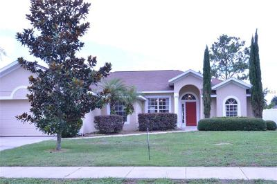 Grand Island Single Family Home For Sale: 36414 Grand Island Oaks Circle