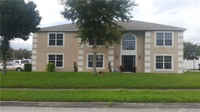 Apopka Single Family Home For Sale: 162 Winding Cove Avenue