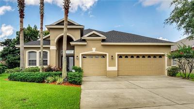 Lake Mary Single Family Home For Sale: 1015 Ridgemount Place