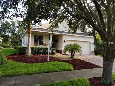 Groveland Single Family Home For Sale: 111 Crescent Moon Drive