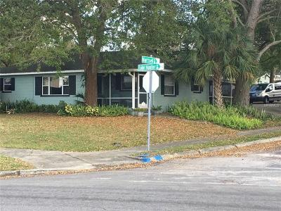 Lakeland Single Family Home For Sale: 90 Lake Hunter Drive
