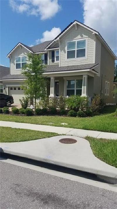 Kissimmee Single Family Home For Sale: 2826 Sera Bella Way