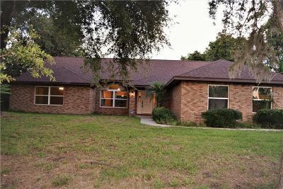 Deltona Single Family Home For Sale: 519 Kingway Drive