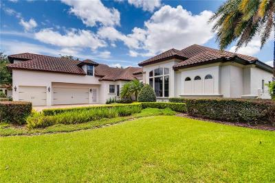 Orlando, Windermere, Winter Garden, Haines City, Reunion, Champions Gate, Championsgate, Clermont, Davenport, Kissimmee Single Family Home For Sale: 11404 Cranebrook Court