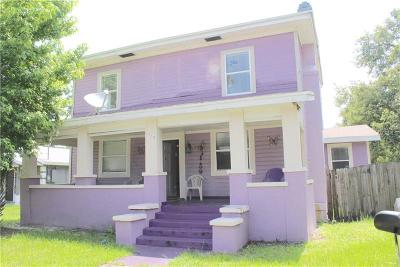 Sanford Single Family Home For Sale: 1119 S Locust Avenue