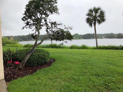 Seminole County Rental For Rent: 516 Orange Drive #17