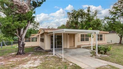 Altamonte Springs Single Family Home For Sale: 703 Spring Lake Road