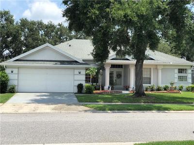 *Hunters Creek* Single Family Home For Sale: 3927 Corveta Court