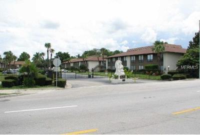 Orlando Condo For Sale: 1935 S Conway Road #B8