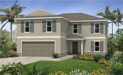 Orlando Single Family Home For Sale: 1844 Plumas Way