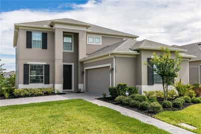 Orlando Single Family Home For Sale: 3007 Noble Blossom Street