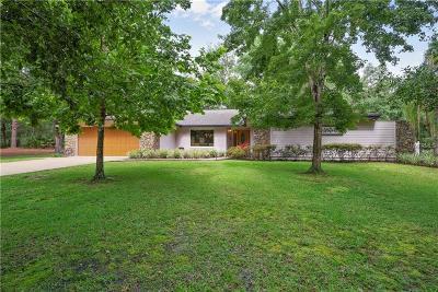 Orange City Single Family Home For Sale: 896 Grand Avenue