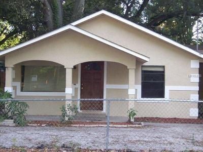 Daytona Beach Single Family Home For Sale: 634 Tomoka Road