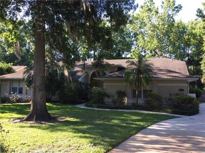 Oviedo Single Family Home For Sale: 2616 Westminster Terrace