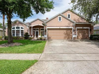 Lake Mary Single Family Home For Sale: 706 Musago Run