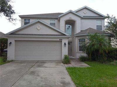 Davenport Single Family Home For Sale: 206 Bonville Drive