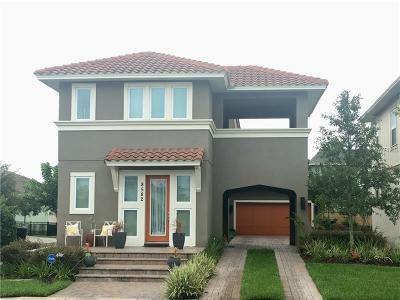 Orlando Single Family Home For Sale: 8582 Pinter Street