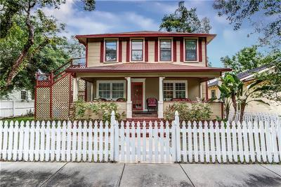 Sanford Single Family Home For Sale: 908 S Elm Avenue