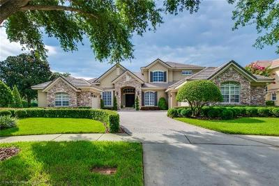 Orlando, Windermere, Winter Garden, Davenport, Kissimmee, Reunion, Champions Gate, Championsgate, Haines City Single Family Home For Sale: 9746 Wyland Court