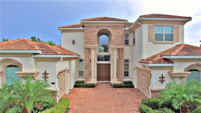 Windermere Single Family Home For Sale: 11415 Waterstone Loop Drive
