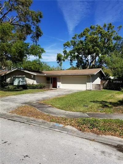 Seminole County, Volusia County Single Family Home For Sale: 217 Summerwood Trail