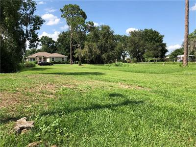 Winter Haven Residential Lots & Land For Sale: Grady Polk Road