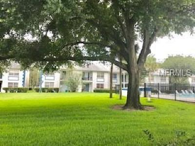 Hernando County, Hillsborough County, Pasco County, Pinellas County Rental For Rent: 5031 Bordeaux Village Place #101